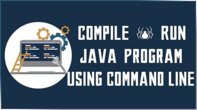 How to compile and run java program using command line