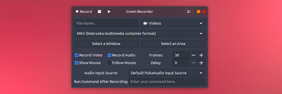 Green-recorder-for-screen-recording-in-Linux