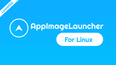 AppImageLauncher Logo and thumbnail