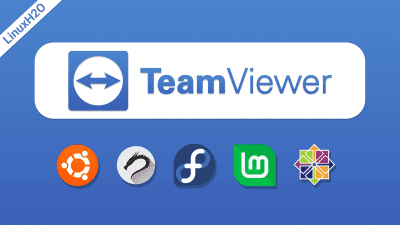 How to install teamviewer on Linux thumbnail
