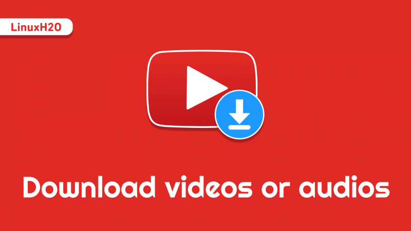 Youtube Dl GUI For Linux