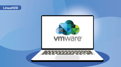 VMware installation guide for Linux