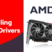 Install AMD drivers on Ubuntu